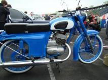Мотоцикл Минск м106