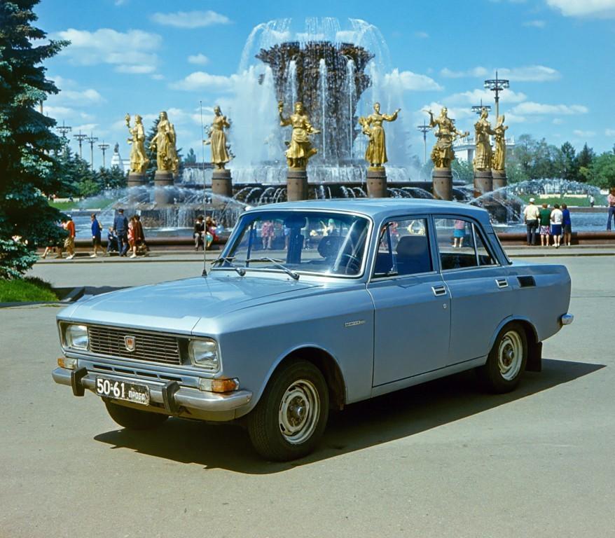 орнаментированных мотивах фото всех москвичей машин стар против сил